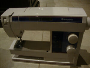 Husqvarna  Model 230 Electronic Sewing Machine