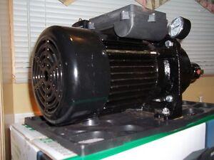 Pompe à eau 3/4 HP FLOTEC