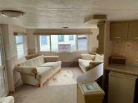 ATLAS PRELUDE 32 X 12 2 BED D/G STATIC CARAVAN