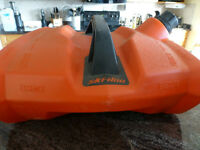 SKIDOO GAS TANK (LINQ SYSTEM) – MOVING SALE