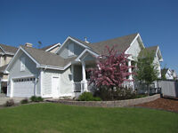 LAKE SUMMERSIDE EXECUTIVE BUNGALOW - FORMER LOTTERY SHOW HOME