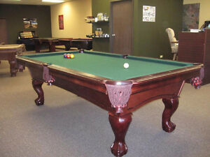 New Professional Elite Pool Table for Sale Kitchener / Waterloo Kitchener Area image 5