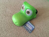 Arlo from the good dinosaur mask - new with tag