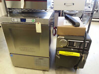 SINKS * TABLES  * FAUCETS * GLASS WASHERS * DISH WASHERS *