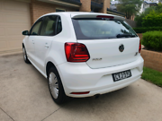 2014 Volkswagen Polo (Negotiable) Baulkham Hills The Hills District Preview