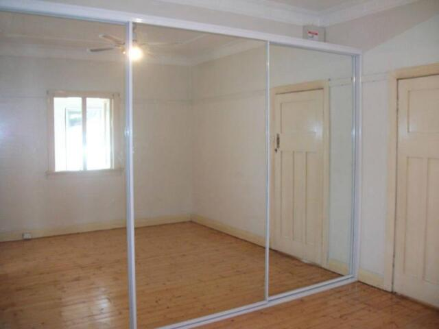 Complete built in wardrobe up to 3600mm fully installed for Sliding glass doors gumtree