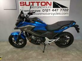 HONDA NC750X....NOW REDUCED