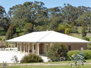 Seclusion and Privacy in this Classic Clare Lifestyle Property Clare Area Preview