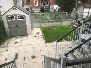 Angrignon, 5 1/2 with finished basement, $1450/month