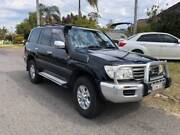 2006 V8 Toyota LandCruiser GXL 4x4 Budgewoi Wyong Area Preview