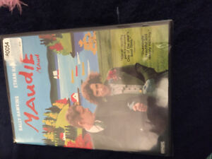 Maudie DVD unopened new in box Sold PPU