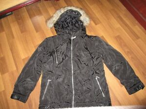Girls 10/12 Winter Jacket