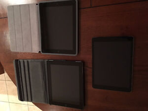 iPad 4th Generation in excellent condition!