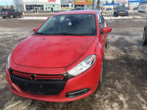 2013 Dodge Dart - Must go!