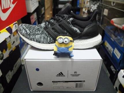 M&K: Adidas x Reigning Champ Ultra Boost US7.5 DS