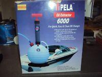 PELA OIL EXTRACTOR 6000