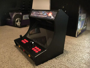 New The Home Arcade Bartop Cabinet with over 7,000 games & Wty London Ontario image 4