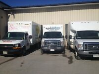 DPB Moving/Delivery And Storage Muskoka(7 days week)