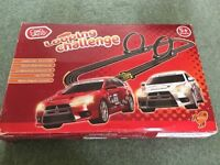 Chad Valley Lopping Challenge scalextric type toy