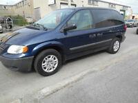 2006 Dodge Caravan SE Minivan, Van,129000KM.....