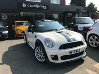Mini Mini Coupe Cooper Coupe 1.6 Manual Petrol