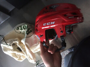 Ccm resistance 300 red