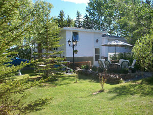 Acreage near Coutts