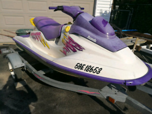 Seadoo GS in Gteat Shape