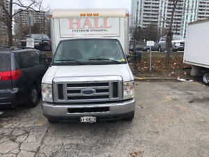 2008 Ford E-Series Van Other