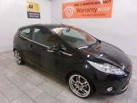 2009 Ford Fiesta 1.25 ( 82ps ) Zetec ***BUY FOR ONLY £21 PER WEEK***