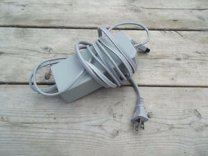 Excellent Condition: Nintendo Wii Power Supply (Genuine)
