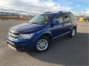 2015 Dodge Journey SXT-3RD ROW-ALLOYS-