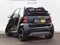 smart fortwo cabrio GRANDSTYLE EDITION (black) 2014-09-24