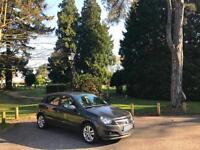 2009/59 VauxhallAstra 1.6 16v SXi 5 Door Hatchback Grey