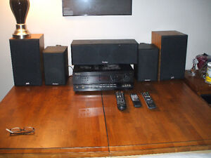 Stereo Package...Surround Sound  Check out all my ad's... Cambridge Kitchener Area image 1