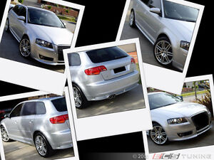 FS: Votex body kit for 2006-08 Audi A3