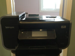 Lexmark WIFI All-in-one Printer