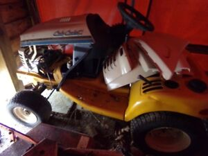 Cub Cadet 2130 parting out