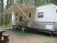 Trailer for Rent, RV Rental, Trailer Rental, RV Rent