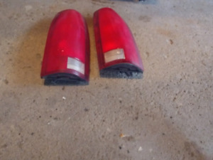 88-99 tail lights gmc chevrolet