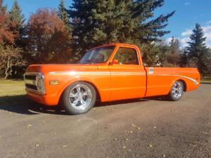69 Chevy C10