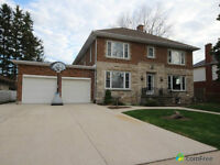 Open House Sun May 24 1-3:00pm 151 Parkway Welland