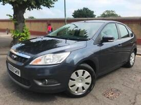 Ford Focus 1.6TDCi ( 90ps ) 2009.5MY Econetic