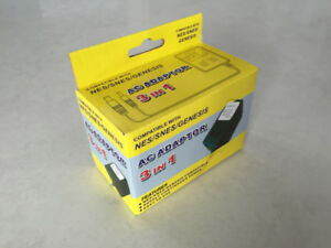 Retro Video Game Accessories for NES, SNES and N64