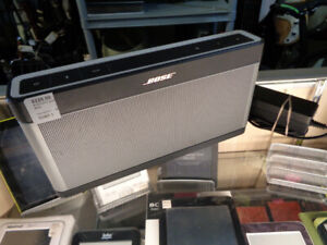 BOSE SOUNDLINK 3 bose soundlink bluetooth III 3 Speaker