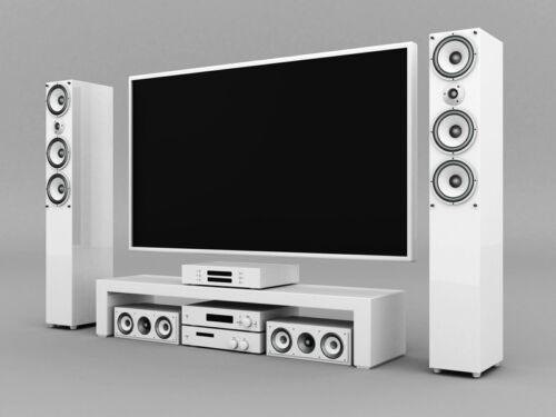 Tips for Buying a Home Theater System | eBay