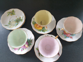 Royal Standard fine bone china, Harry Whitecroft