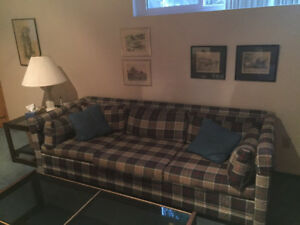 Couches - All in great condition
