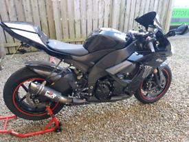 Kawasaki ZX10R sports bike R1,Gsxr