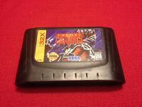 Jeux SEGA Dreamcast et 32X